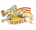 USA & Redneck Tattoos tattoo voorbeeld 100 Procent Redneck
