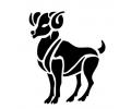 Overige dieren tattoo voorbeeld Ram