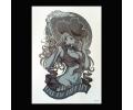XL Tattoos Vrouwfiguren kleur tattoo voorbeeld Vrouw 203
