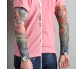 Tattoo sleeves armen tattoo voorbeeld Tattoo Sleeve 25 - Zeemeermin