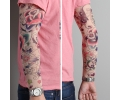Tattoo sleeves armen tattoo voorbeeld Tattoo Sleeve 29 - Hope Love Roos