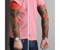 Tattoo sleeves armen tattoo voorbeeld Tattoo Sleeve 30 - Hawaii