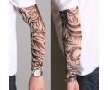 Tattoo sleeves armen tattoo voorbeeld Tattoo Sleeve 34 - Tribal Draak 1