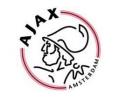 Eredivisie tattoo voorbeeld Ajax