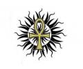 Overige Symbolen tattoo voorbeeld Anastacia tattoo