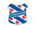 Eredivisie tattoo voorbeeld SC Heerenveen
