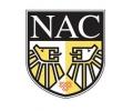 Eredivisie tattoo voorbeeld NAC