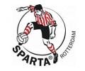 Eredivisie tattoo voorbeeld Sparta