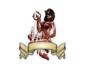 Overige Symbolen tattoo voorbeeld Duivel