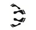 Overige Symbolen tattoo voorbeeld Voetjes / sex