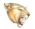 Roofdieren tattoo voorbeeld Bergleeuw