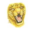 Roofdieren tattoo voorbeeld Cheetah
