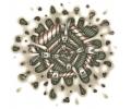 Biomechanical tattoo voorbeeld Diepte