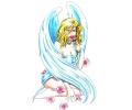 Religieus/Spiritueel tattoo voorbeeld Engel 2