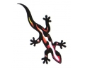 Overige dieren tattoo voorbeeld Hagedis