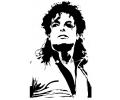 Muziek tattoo voorbeeld Michael Jackson 1