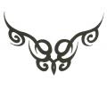 Onderrug Tattoos tattoo voorbeeld Onderrug Tattoo 5
