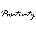 Nieuw!!! Plaktattoos tattoo voorbeeld Positivity 2