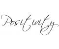 Nieuw!!! Plaktattoos tattoo voorbeeld Positivity 3