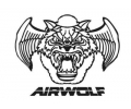 Hollywood tattoo voorbeeld Airwolf