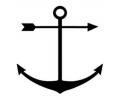 Pols Tattoo - Pijlen tattoo voorbeeld Anker Pijl