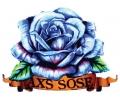 Overige Bekende Personen tattoo voorbeeld Axl Rose Tattoo 3