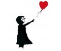 Sprookjes tattoo voorbeeld Banksy