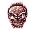 Boosaardige Tattoos tattoo voorbeeld Boosaardig 5