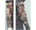 Tattoo sleeves armen tattoo voorbeeld Sleeve 13 Wolf