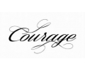 Pols Tattoo - Spreuken tattoo voorbeeld Courage