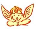 Liefde / Valentijn tattoo voorbeeld Cupido 3