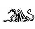 Draken tattoo voorbeeld Draak 107