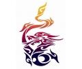Draken tattoo voorbeeld Draak 110