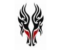 Draken tattoo voorbeeld Draak 111