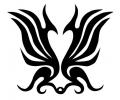 Draken tattoo voorbeeld Draak 31