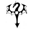 Draken tattoo voorbeeld Draak 4