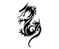 Draken tattoo voorbeeld Draak 49