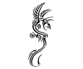 Draken tattoo voorbeeld Draak 59
