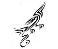 Draken tattoo voorbeeld Draak 62