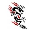 Draken tattoo voorbeeld Draak 84