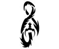 Draken tattoo voorbeeld Draak 85