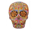 Day of the Dead Skulls tattoo voorbeeld Day of the Dead Skull 12