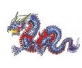 Draken tattoo voorbeeld Draak 6