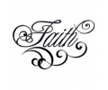 Pols Tattoo - Spreuken tattoo voorbeeld Faith
