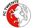 Eredivisie tattoo voorbeeld FC Twente logo oud