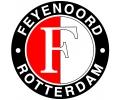 Eredivisie tattoo voorbeeld Feyenoord