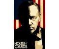 Hollywood tattoo voorbeeld Frank Underwood 2