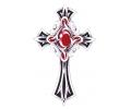 Religieus/Spiritueel tattoo voorbeeld Kruis 3