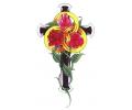 Religieus/Spiritueel tattoo voorbeeld Kruis 4