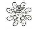 Overige Zeedieren tattoo voorbeeld Octopus